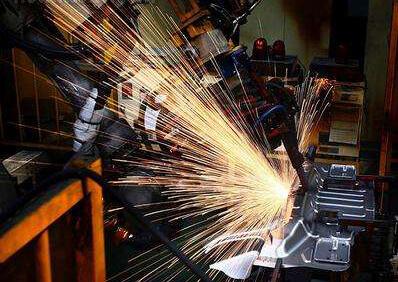 激光焊接技术能够加固车身