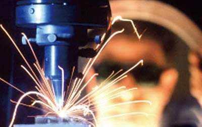 激光焊接机的价格